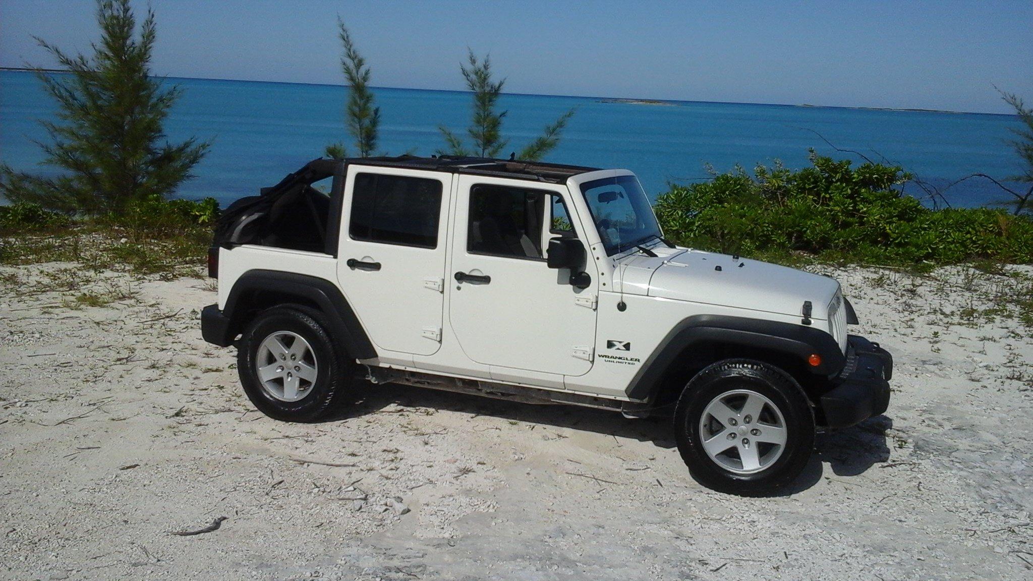 rental gvt volunteers trust rent a jeep gambia