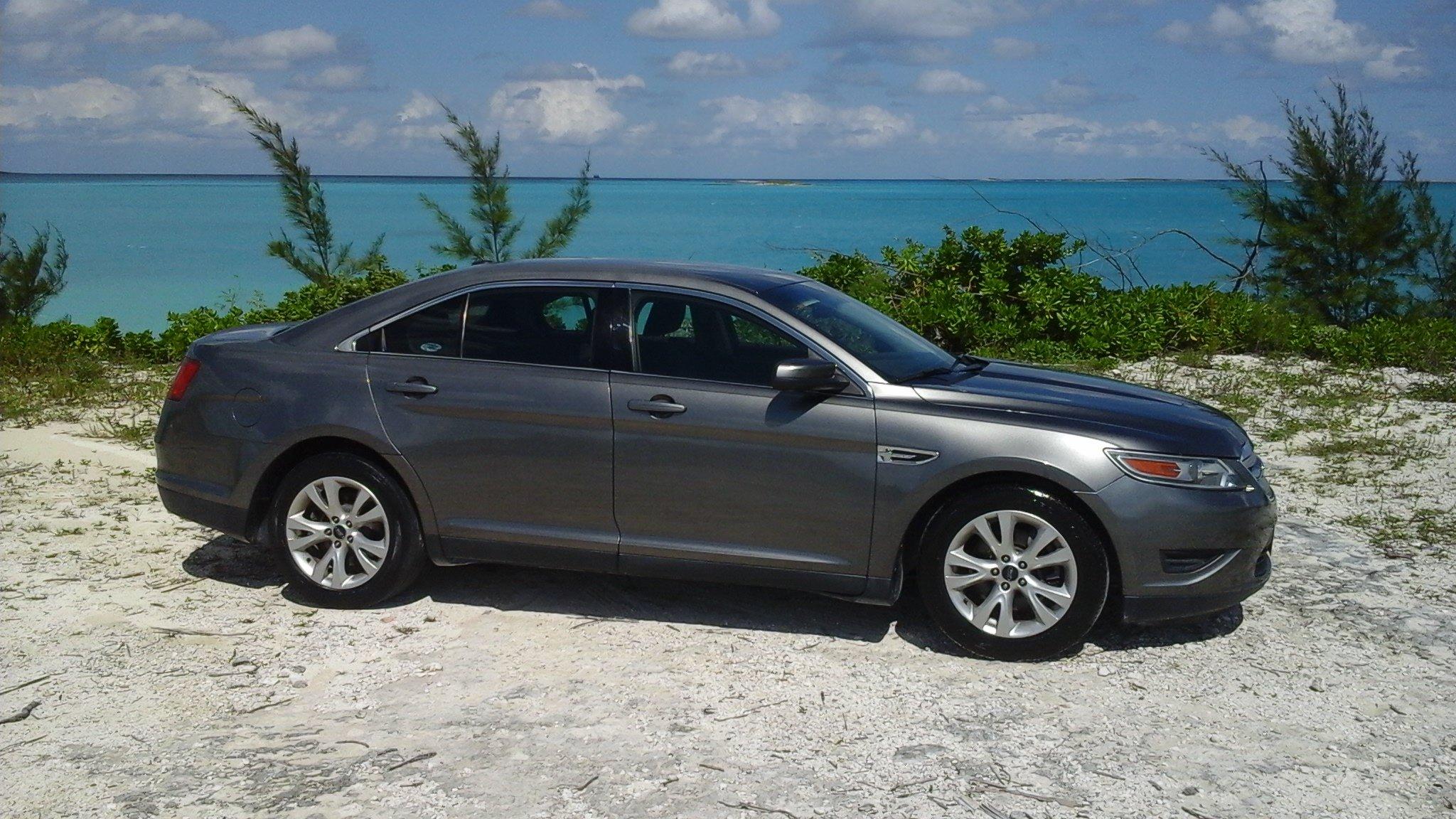 Exuma Car Rentals | Quality Auto Rentals and Car Hire
